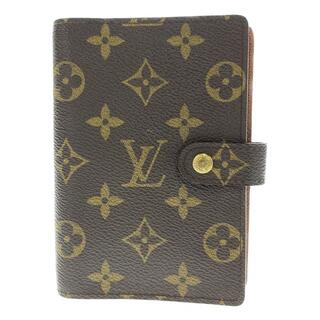 ルイヴィトン(LOUIS VUITTON)のルイヴィトン Louis Vuitton 手帳カバー ユニセックス(その他)