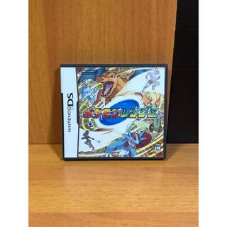 ニンテンドーDS - Nintendo DS ポケモンレンジャー