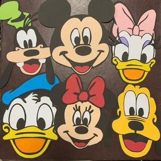 ディズニー(Disney)のディズニー壁面(その他)