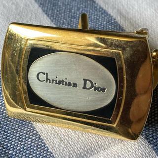 クリスチャンディオール(Christian Dior)のメンズ ベルト バックル Dior(ベルト)
