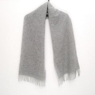 ヴィヴィアンウエストウッド(Vivienne Westwood)のヴィヴィアンウエストウッド マフラー美品 (マフラー/ショール)