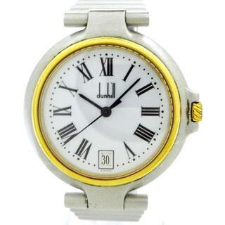 ダンヒル(Dunhill)のダンヒル 腕時計 エリート MQ レディース(腕時計)
