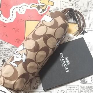 コーチ(COACH)のEllie様専用 COACH スヌーピー 紙袋付き(その他)