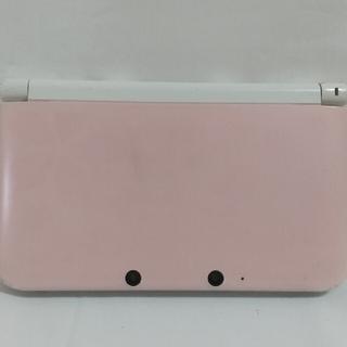 ニンテンドー3DS(ニンテンドー3DS)の3DSLL訳あり(携帯用ゲーム機本体)