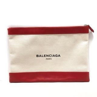 バレンシアガ(Balenciaga)のバレンシアガ クラッチバッグ美品  373834(クラッチバッグ)