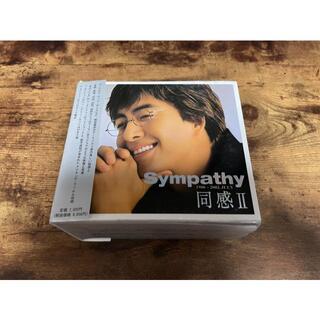 韓国オムニバスCD「SYMPATHY 1980-2002 JULY 同感Ⅱ」7枚(K-POP/アジア)