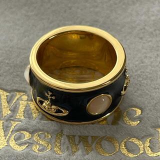 ヴィヴィアンウエストウッド(Vivienne Westwood)の新品 エナメルリング(リング(指輪))