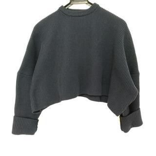 ENFOLD - エンフォルド 長袖セーター サイズ38 M