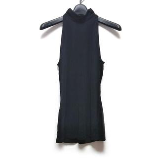 ジャンニヴェルサーチ(Gianni Versace)のジャンニヴェルサーチ カットソー 40 M -(カットソー(半袖/袖なし))