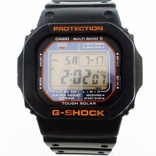 カシオ(CASIO)のカシオ 腕時計 G-SHOCK GW-M5600R メンズ(その他)