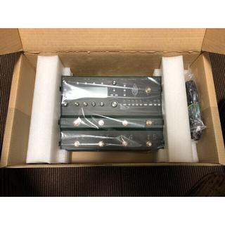 コルグ(KORG)のKemper Profiler Stage (箱、付属品付き)(エフェクター)