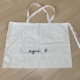 agnes b. - アニエスベートートバッグ