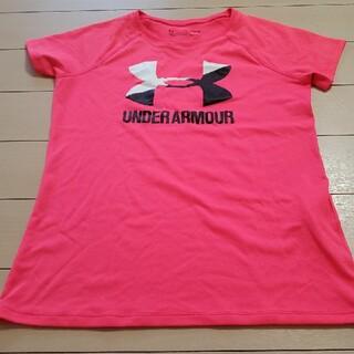 アンダーアーマー(UNDER ARMOUR)のアンダーアーマー Tシャツ 160(Tシャツ/カットソー)
