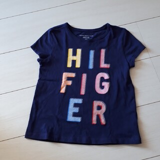 TOMMY HILFIGER - TOMMY HILFIGER 120㎝