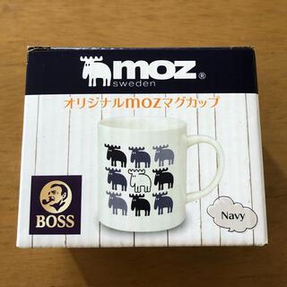 MOZ マグカップ(グラス/カップ)