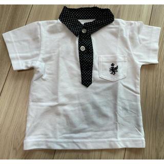 メンズクラブ(Men's Club)のmen's club mini ポロシャツ(Tシャツ)