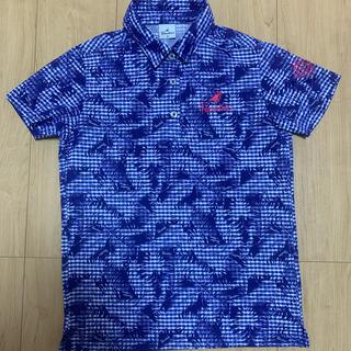 Paradiso - レディース ゴルフウェア ポロシャツ パラディーゾ Mサイズ