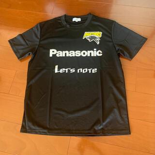 パナソニック(Panasonic)のTシャツ (Tシャツ/カットソー(半袖/袖なし))