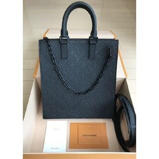 ルイヴィトン(LOUIS VUITTON)のLouis Vuitton Sackpra 2020春夏メンズ・コレクション(ファッション)