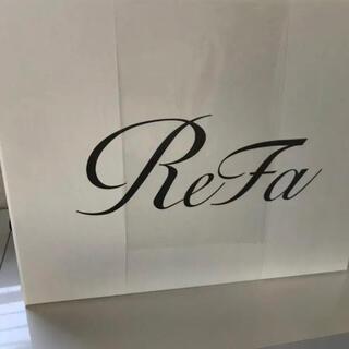 ReFa - リファドライヤー ドライヤー 新品 ダイソン パナソニック サロニア MTG