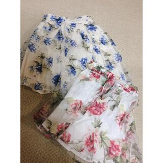 マーズ(MA*RS)のMARSスカート (ひざ丈スカート)