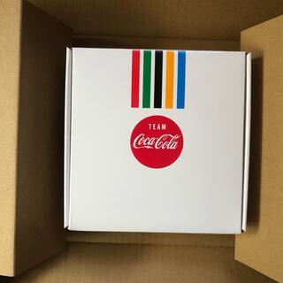 コカコーラ(コカ・コーラ)のコカコーラBluetooth防水スピーカー(スピーカー)