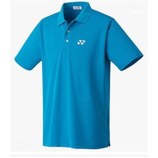 ヨネックス(YONEX)のヨネックス バトミントン/ソフトテニス ユニフォーム ポロシャツ サイズL(ウェア)