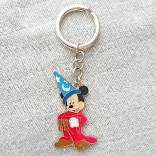 ディズニー(Disney)のミッキー キーホルダー (キーホルダー)