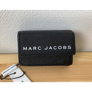 マークジェイコブス(MARC JACOBS)の未使用 MARC JACOBS マークジェイコブス 折り財布 ミニ財布(財布)