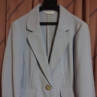 AEON - サマージャケット 水色 Lサイズ