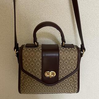 マウジー(moussy)のMOUSSY bag(ショルダーバッグ)