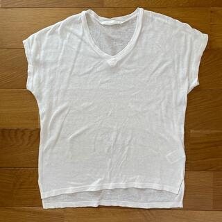 ドアーズ(DOORS / URBAN RESEARCH)のアーバンリサーチドアーズ フリーサイズ レディース(Tシャツ(半袖/袖なし))