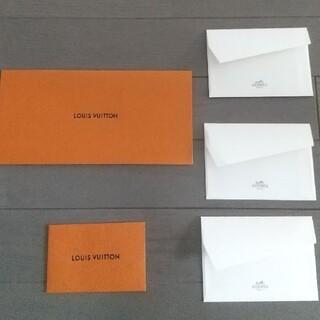 ルイヴィトン(LOUIS VUITTON)のエルメス ルイヴィトン 小カードケース(その他)