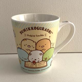 サンエックス - すみっコぐらし マグカップ
