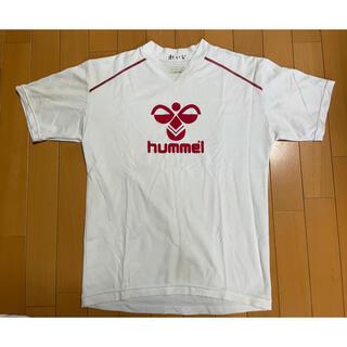 ヒュンメル(hummel)のヒュンメル サッカー フットサル シャツ(ウェア)
