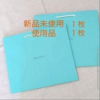 ティファニー(Tiffany & Co.)のティファニー(ショップ袋)