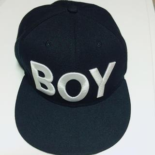 ボーイロンドン(Boy London)のBOY LONDONキャップ(キャップ)
