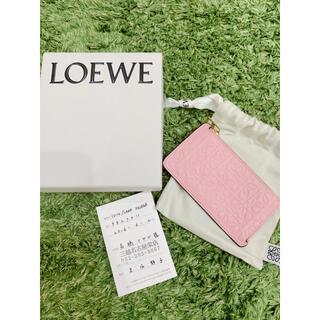 LOEWE - 新品 ロエベ LOEWE コインカードケース キーケース