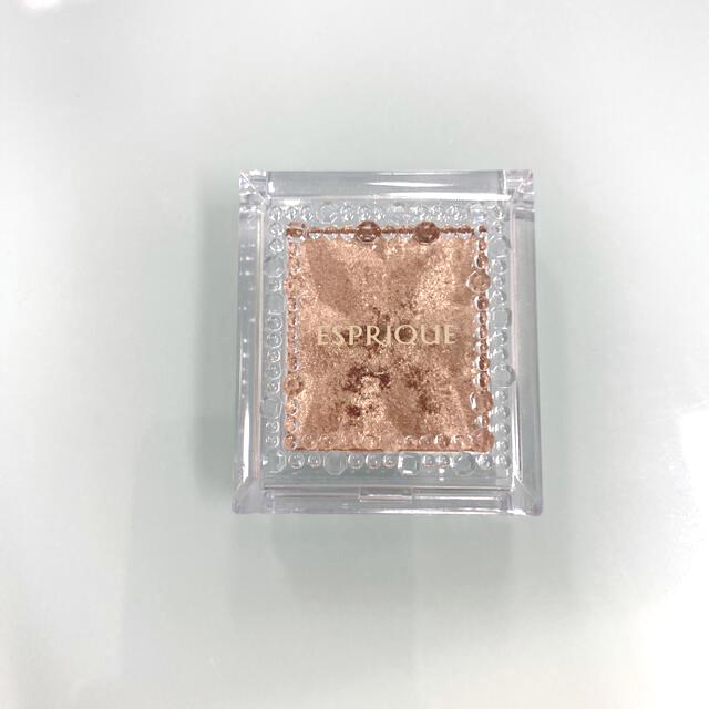 ESPRIQUE(エスプリーク)のエスプリーク セレクトアイカラー BR304 コスメ/美容のベースメイク/化粧品(アイシャドウ)の商品写真