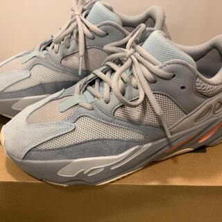 adidas yeezy boost 700 inertia イナーシャ 26 (スニーカー)