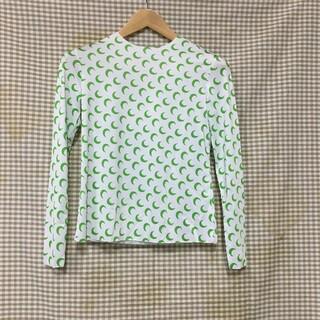マルタンマルジェラ(Maison Martin Margiela)のMARINE SERREロンT(Tシャツ(長袖/七分))