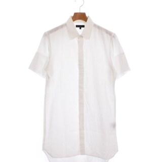 アンドゥムルメステール(Ann Demeulemeester)のANN DEMEULEMEESTER カジュアルシャツ メンズ(シャツ)