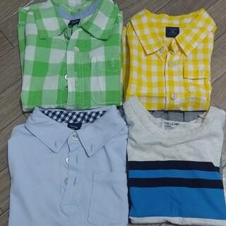 babyGAP - 90~100 男の子 2歳から4歳 夏服