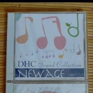 newage CD(ヒーリング/ニューエイジ)