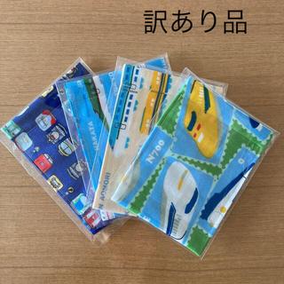 子供用平面インナーマスク-訳あり品①(外出用品)