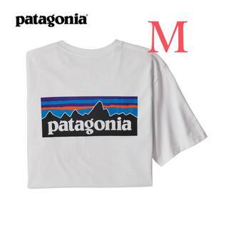 パタゴニア(patagonia)の人気王 M サイズ Patagonia パタゴニアの半袖Tシャツです(Tシャツ/カットソー(半袖/袖なし))