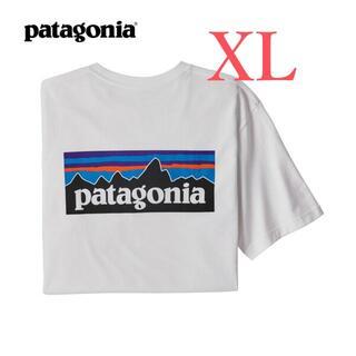 パタゴニア(patagonia)の人気王 XLサイズ Patagonia パタゴニアの半袖Tシャツです(Tシャツ/カットソー(半袖/袖なし))