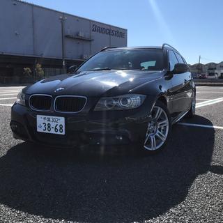 BMW - 人気のMスポーツP後期モデル!車検あり直ぐ乗れます