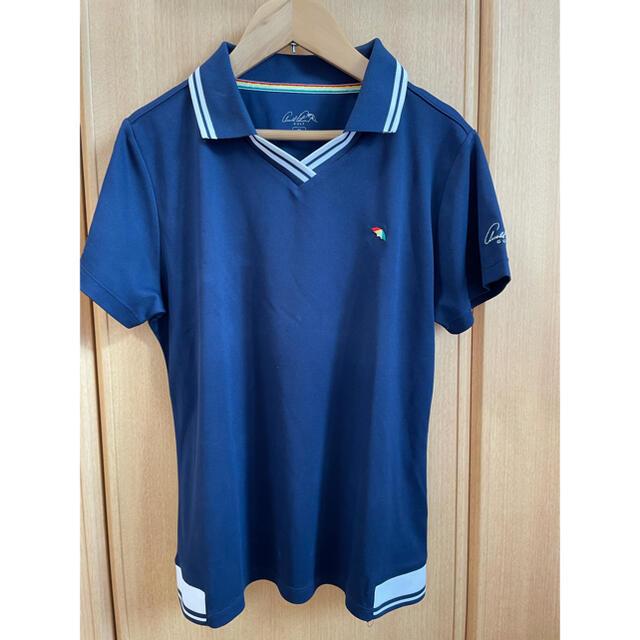 Arnold Palmer(アーノルドパーマー)のアーノルドパーマー ゴルフウェア(M) スポーツ/アウトドアのゴルフ(ウエア)の商品写真