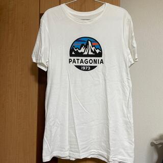 パタゴニア(patagonia)のパタゴニア Tシャツ(シャツ)